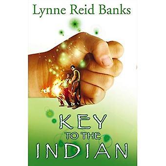 La clé à l'indien
