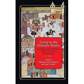 Bor i det osmanniske rige rige og identitet 13 til 20 århundreder af IsomVerhaaren & Christine