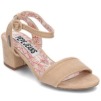 Pepe Jeans PLS90391 PLS90391848 universal kesä naisten kengät