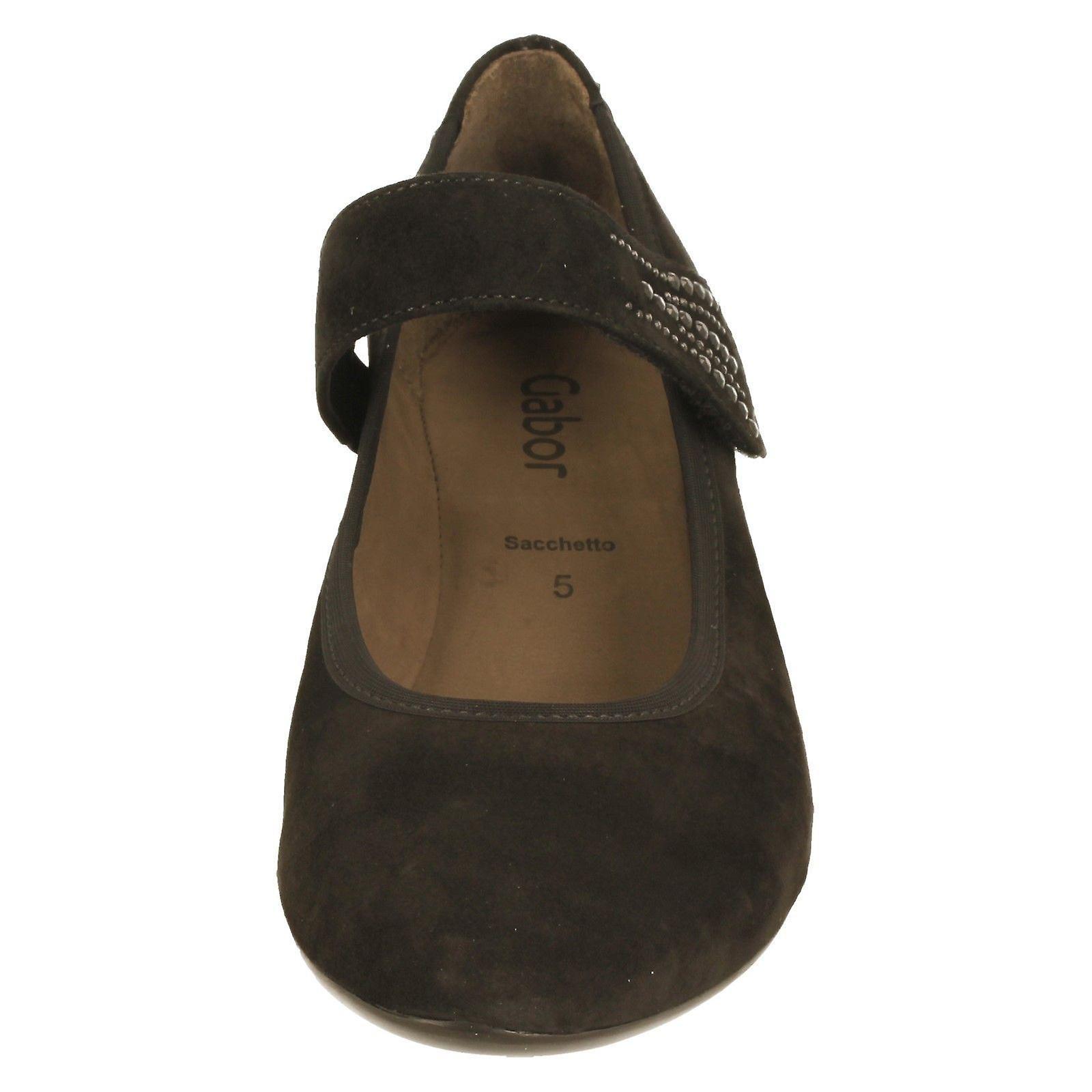 Ladies Gabor Shoes 95361