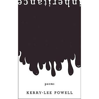 Inheritance by Kerry-Lee Powell - 9781927428795 Book