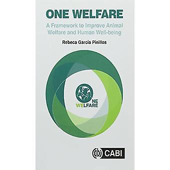 En välfärd - en ram för att förbättra djurens välbefinnande och människors väl-bei