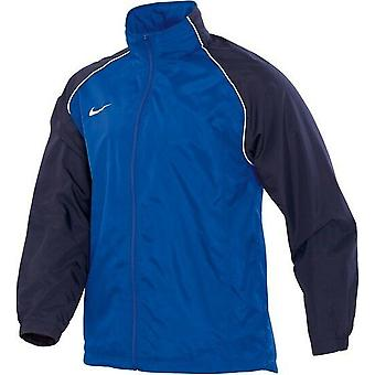 Nike Team Rain Jacket Hooded Top 264654-463