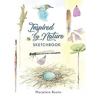 Ispirato da Sketchbook natura