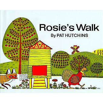 Rosie's Walk by Pat Hutchins - 9780027458503 Book