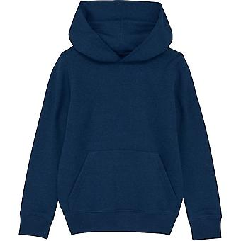 greenT Organic Cruiser Iconic Jersey Casual Jumper Hoodie