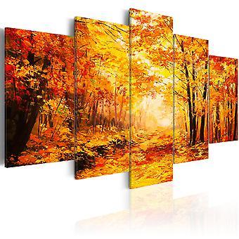 Tavla - Autumn Alley