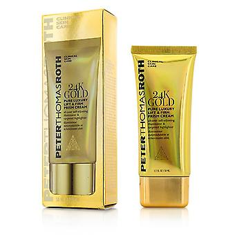 Peter Thomas Roth 24k Gold Pure Luxury Lift & Feste Prisma Creme - 50ml/1.7oz