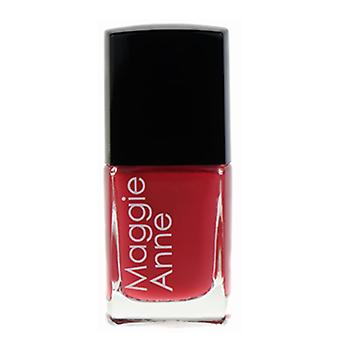 Maggie Anne Toxin Free Gel Effect Nail Polish - Florence 11ml