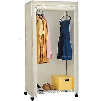 Tatkraft, Buffalo - Clothing rack with coverage