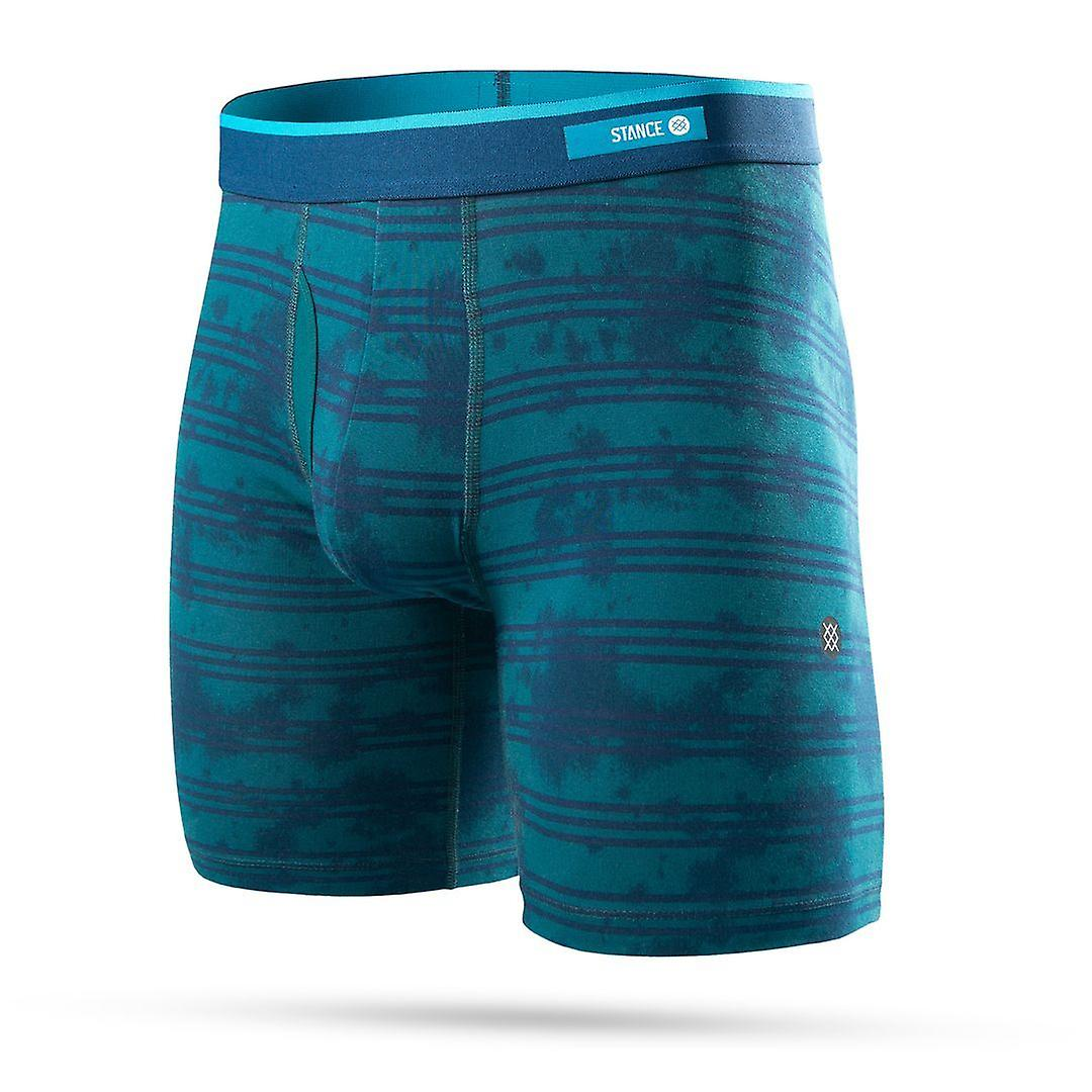 Stance Boxer Brief ~ Back Burner BB