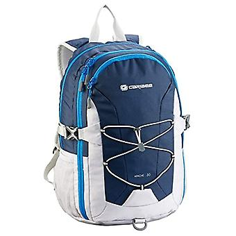 Caribee - Casual navy backpack 30 l