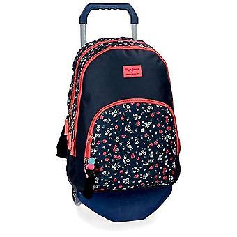 Pepe Jeans Jareth Backpack 44 centimeters 32.909999999999997 Multicolor (Multicolor) 62625N1