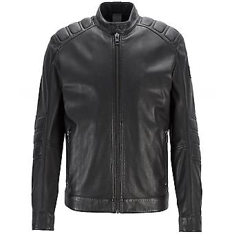 GIACCa BOSS Jagson2 in pelle
