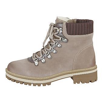 Tamaris 12629623375 sapatos universais de inverno femininos