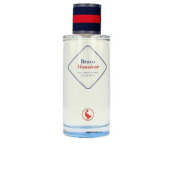 El Ganso Bravo Monsieur Edt Spray 125 Ml For Men