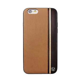 iPhone 6/6s Split Mode Hardshell Smooth Finish Toffee