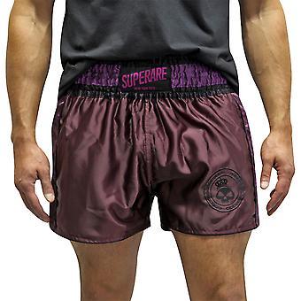 Superare Duke Muay Thai Shorts - Purple