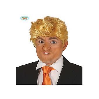 Perruques perruque président
