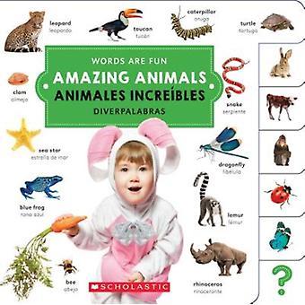 Amazing Animals animales kasvaa muiden lasten Press