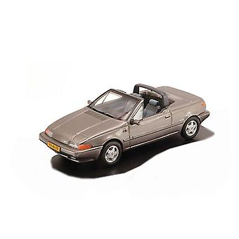 Volvo 480 Turbo Cabriolet (1990) Diecast Model Car