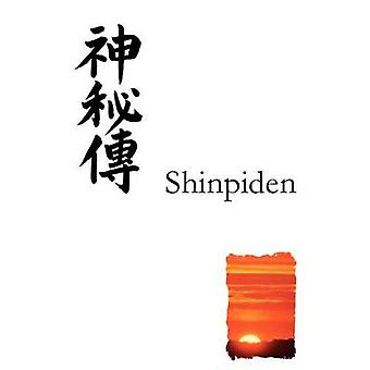Reiki Master Manual Shinpiden a Reiki book for all Reiki Masters in the Western and Japanese style by King & Taggart & W D