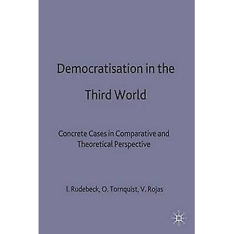 Democratization in the Third World by Rydebeck & L.