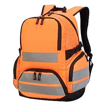 Shugon London Pro Hi-Vis Backpack