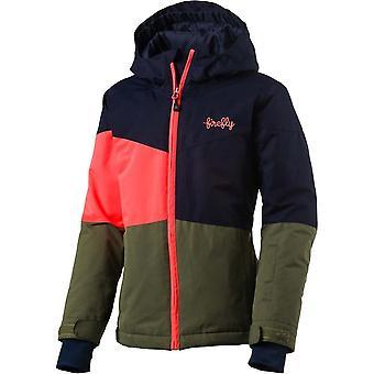 Firefly Bibiana Girls Jacket
