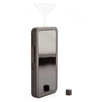 Mobile Phone Stealth Flask