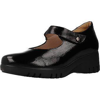 Piesanto Comfort Shoes 195936 Color Black