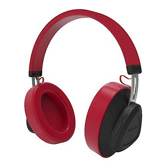 Bluedio TM Wireless Headset Bluetooth Wireless Headphones Red Stereo Gaming