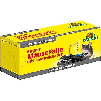NEUDORFF Sugan® miceTrap ja pitkäaikainen uistin, 1 kpl