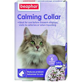 Beaphar Calming Collier Comportement pour Chats