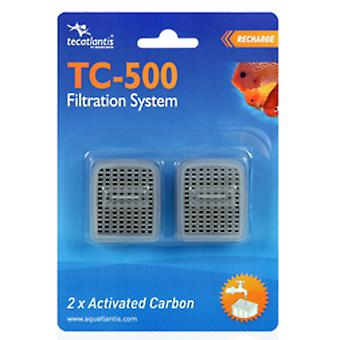 Aquatlantis Interior filter Tc 500 (Fish , Filters & Water Pumps , Internal Filters)