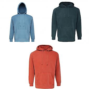 Comfort Colors Mens Hooded Sweatshirt