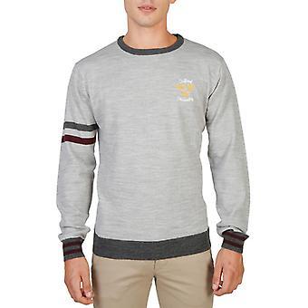 Oxford University Original Men Fall/Winter Sweater - Grey Color 55785