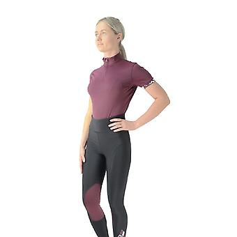 HyFASHION Womens/Ladies Camouflage Sports Shirt