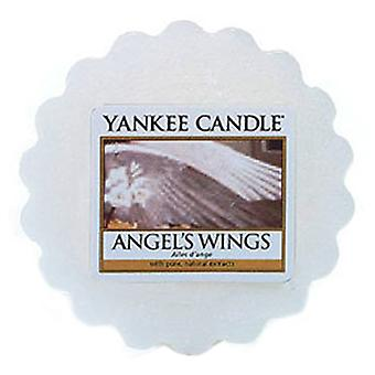Yankee Candle Wax Tart Melt Angels Wings