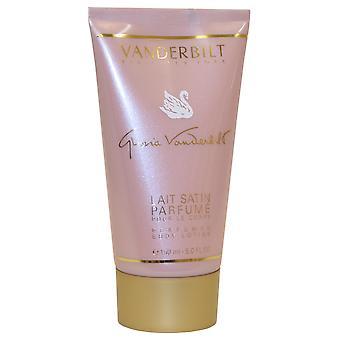 Vanderbilt Perfumed Body Lotion 150ml
