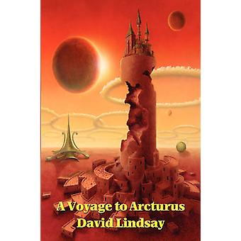 A Voyage to Arcturus by Lindsay & David