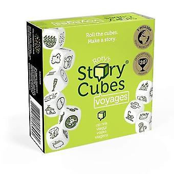Rorys história cubos-Voyages Hangtab Dice Game