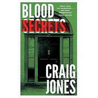Blood Secrets Valancourt 20th Century Classics by Jones & Craig