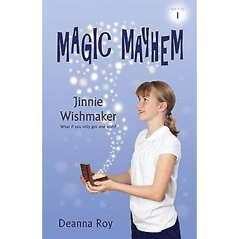 Jinnie Wishmaker by Roy & Deanna