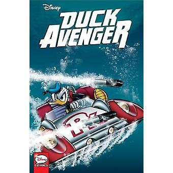 Duck Avenger New Adventures - Book 3 by Alessandro Sisti - 9781684052