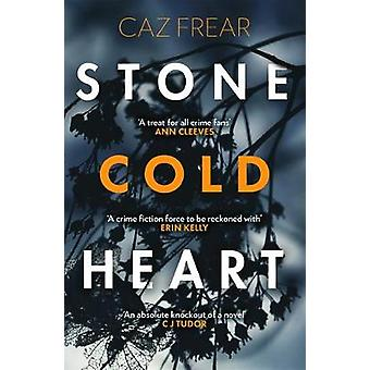Stone Cold Heart - the addictive new thriller from the author of Sweet