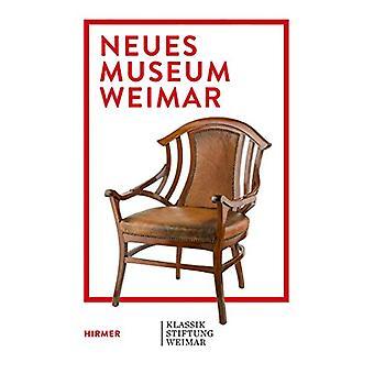 Neues Museum Weimar - Van de Velde - Nietzsche and Modernism around 19