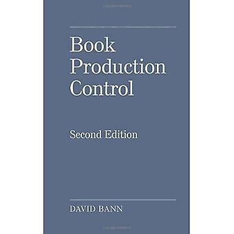 Book Production Control