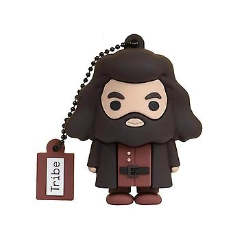 Harry Potter Hagrid USB minnepinne