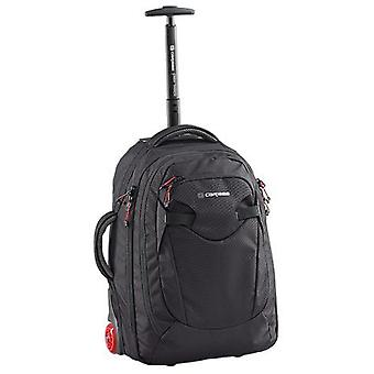 Caribee Fast Track 45L Wheel Aboard Backpack - Black